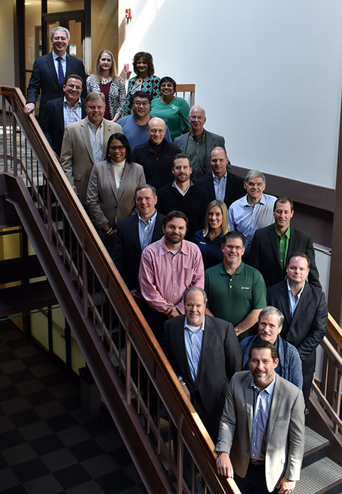 College of Engineering Advisory board