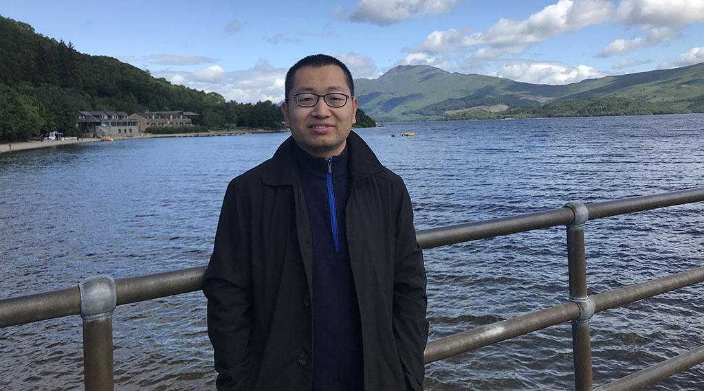 Chengyang Zhang