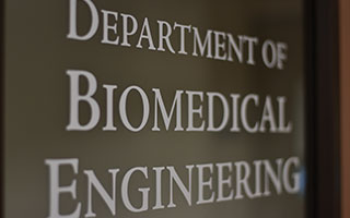 College receives grant to further Biomedical Engineering research and teaching
