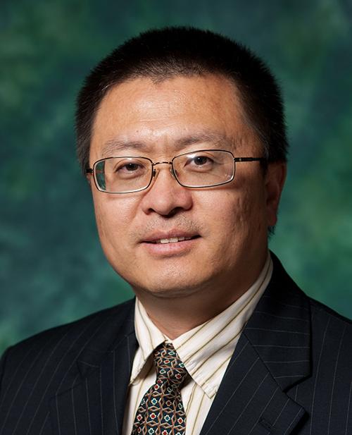Sheldon Shi