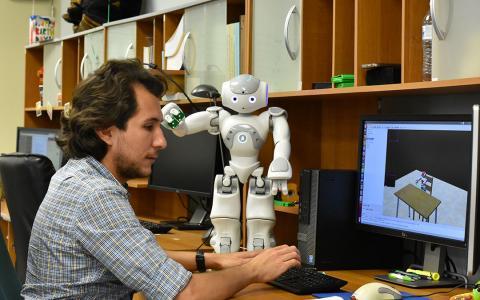 Human Intelligence and Language Technologies lab