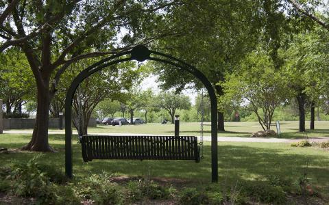 Discovery Park exterior