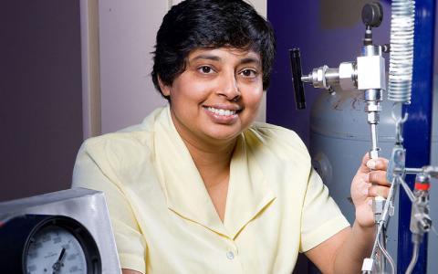 Nandika D'Souza