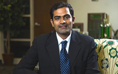 Aditya Ayyagari