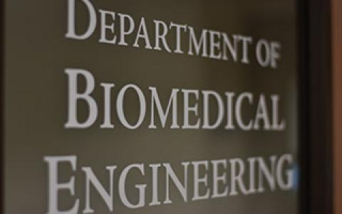 Biomedical Engineering department