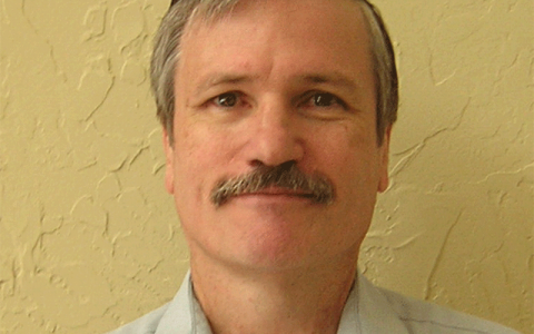 photo of John Randall