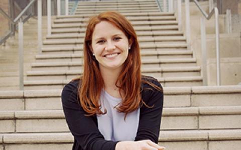 Christina Rapert