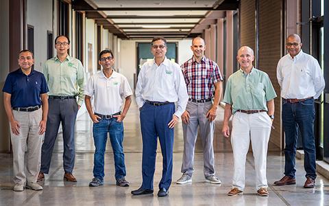 Raj Banerjee, Yijie Steven Jiang, Sundeep Mukherjee, Rajiv Mishra...