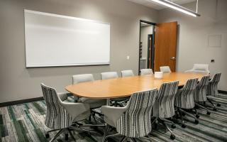 New Biomedical Engineering interior