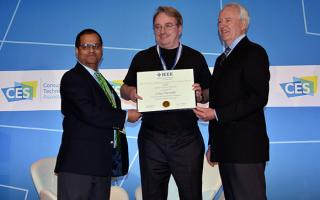 ICCE 2018 awards