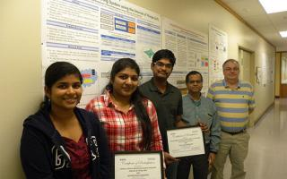 NSDL students receive awards