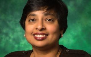 Dr. Nandika D'Souza