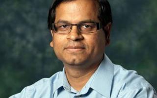 UNT faculty Saraju Mohanty