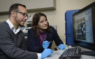 Research impacts future of high performance photodetectors