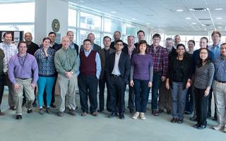 MTSE faculty visit ARL