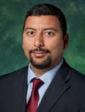 UNT faculty Huseyin Bostanci