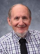 Harvey S. Borovetz