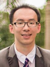 Yijie Jiang