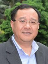 Zhuomin Zhang