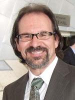 UNT faculty Armin Mikler