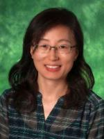 UNT faculty Hyunsook Do