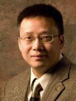 UNT faculty Jincheng Du