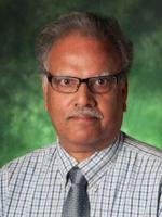 UNT faculty Krishna Kavi