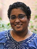 Sanjukta Bhowmick