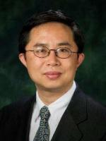 UNT faculty Shengli Fu