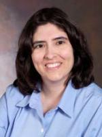 UNT faculty Stephanie Ludi