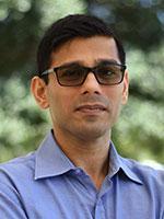 Sundeep Mukherjee