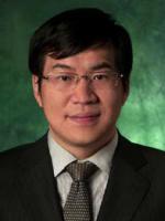 UNT faculty Tao Yang