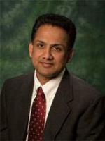 UNT faculty Vijay Vaidyanathan