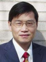 UNT faculty Zhenhai Xia